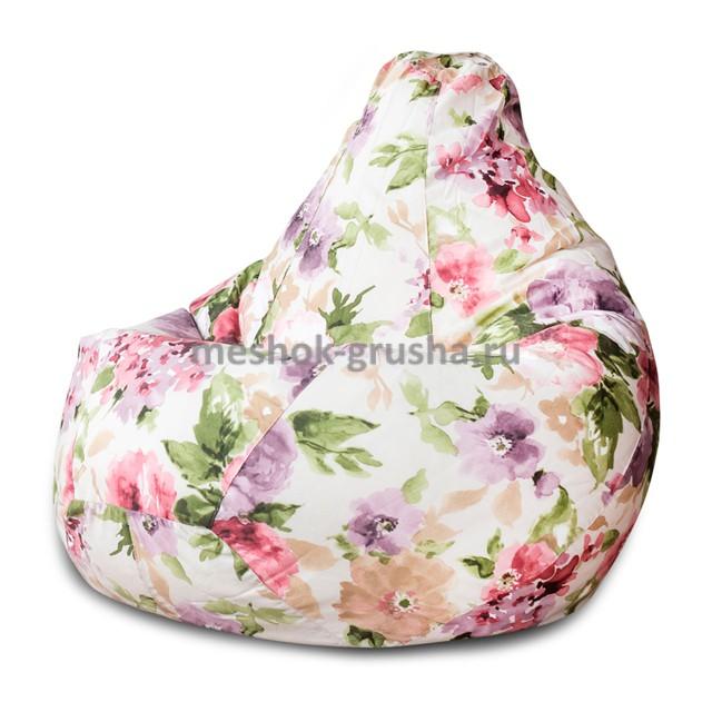 Кресло Мешок Груша Оливия (XL, Классический)